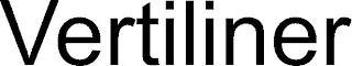 VERTILINER trademark
