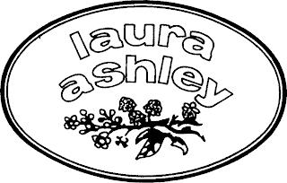LAURA ASHLEY trademark