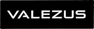 VALEZUS trademark