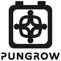 PUNGROW trademark