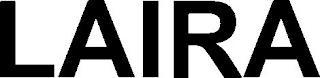 LAIRA trademark