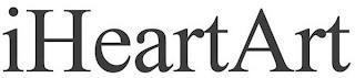 IHEARTART trademark