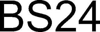 BS24 trademark