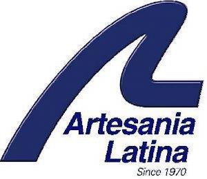 A ARTESANIA LATINA SINCE 1970 trademark