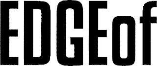 EDGEOF trademark
