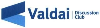 VALDAI DISCUSSION CLUB trademark