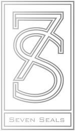 7S SEVEN SEALS trademark