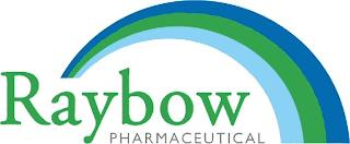 RAYBOW PHARMACEUTICAL trademark