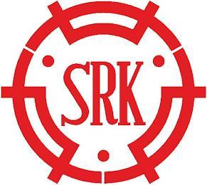 SRK trademark