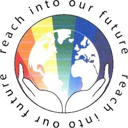REACH INTO OUR FUTURE trademark