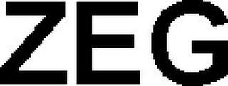 ZEG trademark