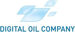 DIGITAL OIL COMPANY trademark