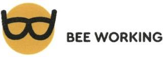 BEE WORKING trademark