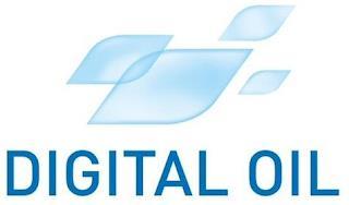 DIGITAL OIL trademark