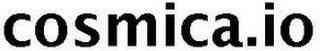 COSMICA.IO trademark