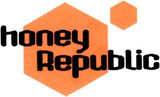 HONEY REPUBLIC trademark