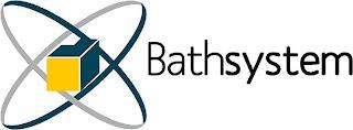 BATHSYSTEM trademark
