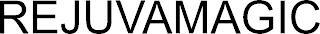 REJUVAMAGIC trademark