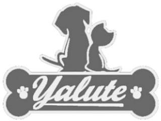 YALUTE trademark