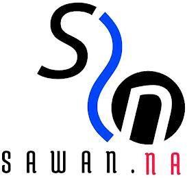 SN SAWAN.NA trademark