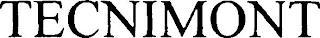 TECNIMONT trademark