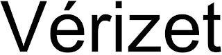 VÉRIZET trademark