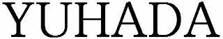 YUHADA trademark