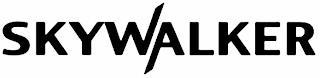 SKYWALKER trademark