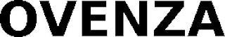 OVENZA trademark