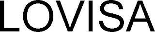 LOVISA trademark