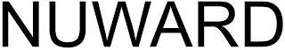 NUWARD trademark