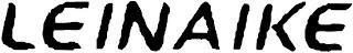 LEINAIKE trademark