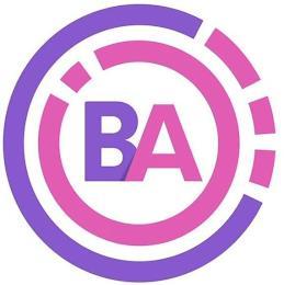 BA trademark