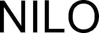 NILO trademark