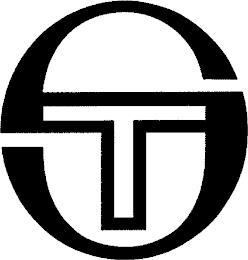 ST trademark