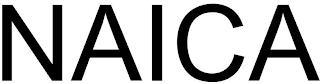 NAICA trademark