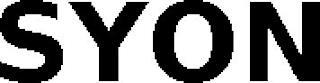 SYON trademark