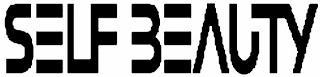 SELF BEAUTY trademark