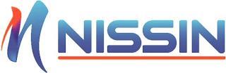 N NISSIN trademark