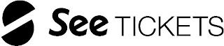 SEE TICKETS trademark