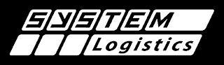 SYSTEM LOGISTICS trademark