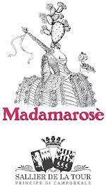 MADAMAROSÈ SALLIER DE LA TOUR PRINCIPE DI CAMPOREALE trademark