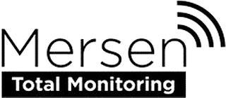 MERSEN TOTAL MONITORING trademark