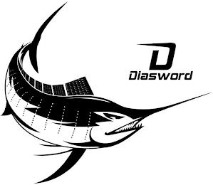 D DIASWORD trademark