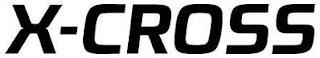 X-CROSS trademark