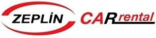 ZEPLIN CAR RENTAL trademark