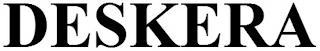 DESKERA trademark
