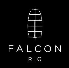 FALCON RIG trademark