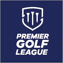 PREMIER GOLF LEAGUE trademark