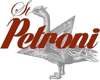ST PETRONI trademark
